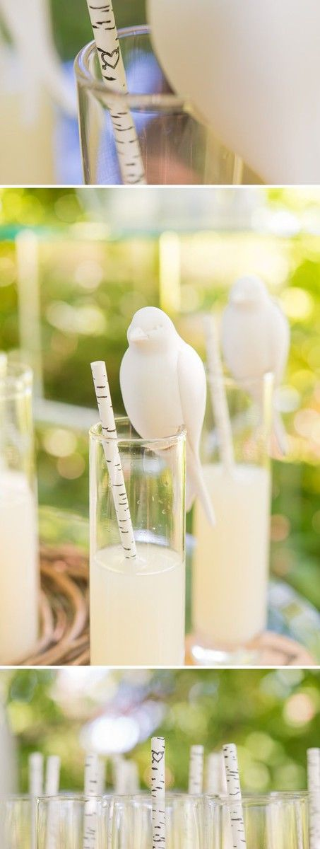 Woodland Forest Themed Wedding Style