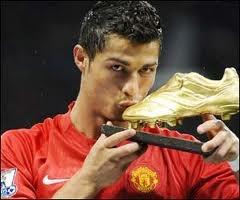 De beste voetballer