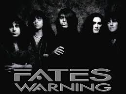 yearz of metal: Fates Warning: Θεωρίες πτήσης