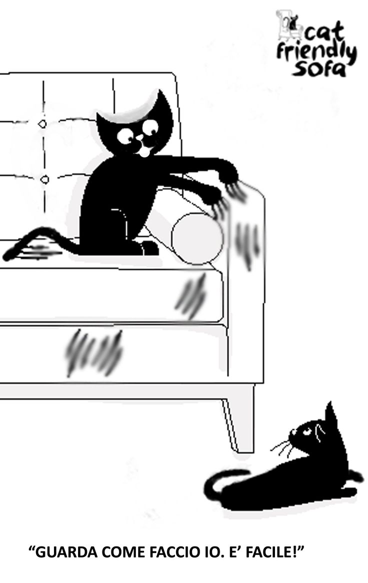 Oltre 1000 idee su Unghie Di Gatto su Pinterest  Arte per ...