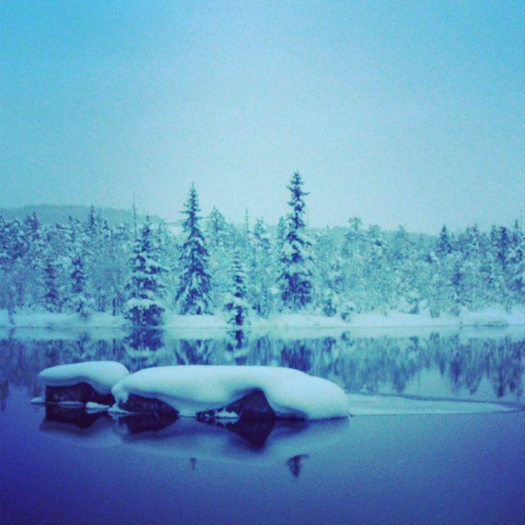 Lillehammer, Norway