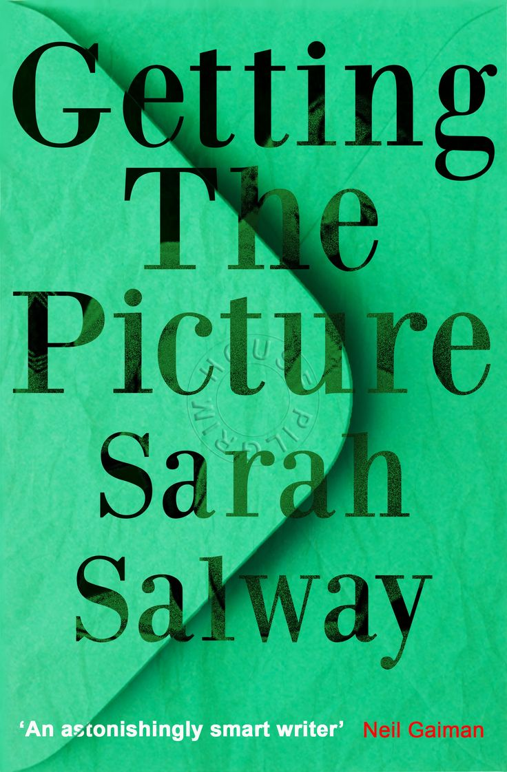 GETTING THE PICTURE by Sarah Salway
