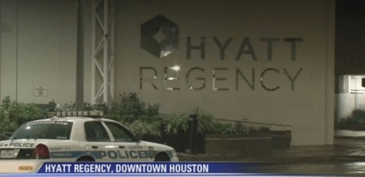 Man found with small arsenal on Houston Hyatt Regencys top floor before New Years Eve celebration police say via BudrickBundy #news #worldnews