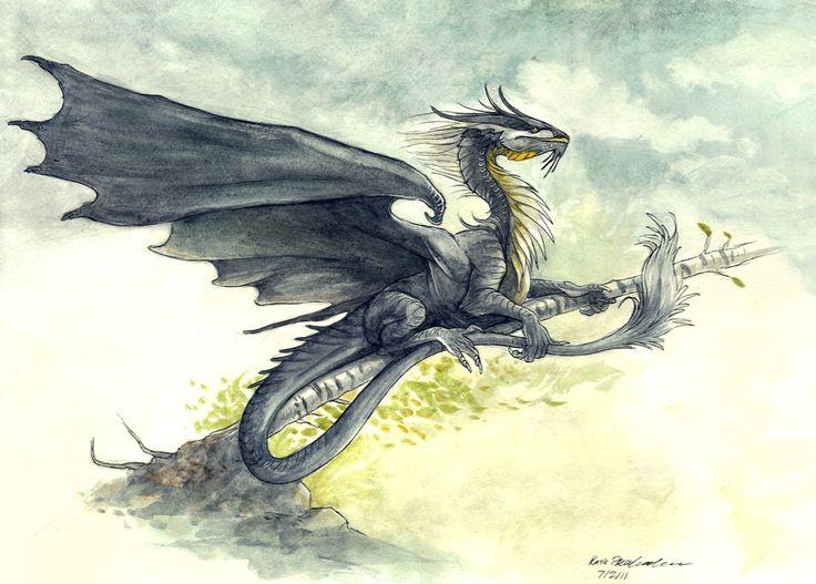 European Dragon Dragonology