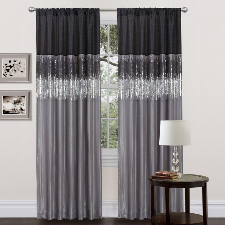 Best 25 Bedroom curtains ideas on Pinterest Window curtains