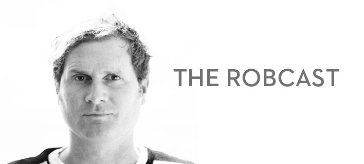 We discussed minimalism and spirituality with Rob Bell on his wonderful #RobCast podcast today: themins.co/1Jv93kN