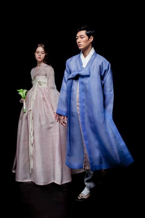 | 한복 hanbok, Korean traditional clothes | Hanbok Lynn (한복린)