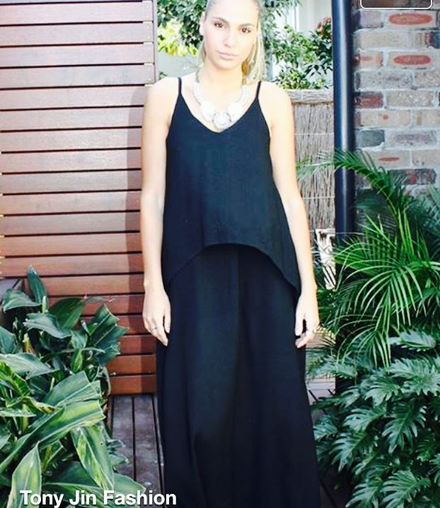 Must have maxi dress. Love love