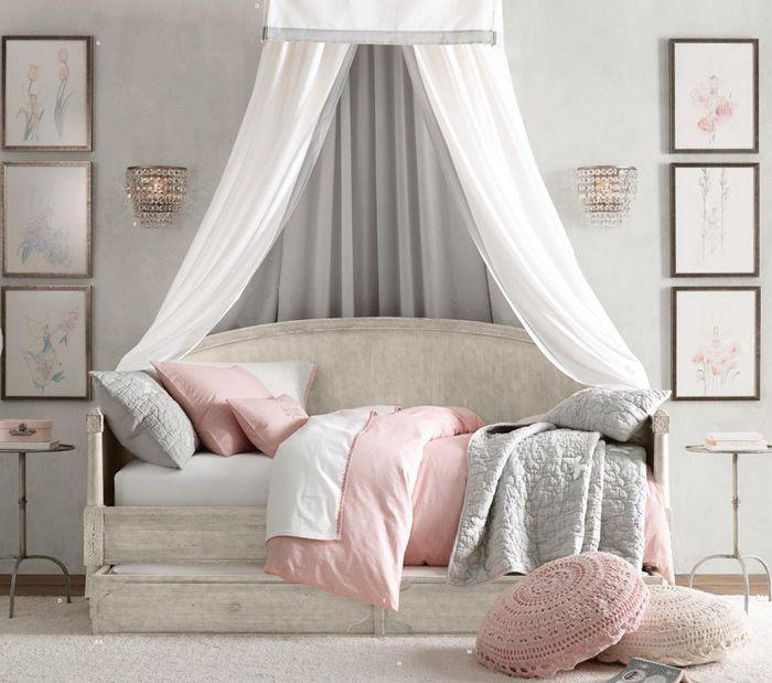 dormitorios romnticos en tonos pastel para chicas bohemian and chic