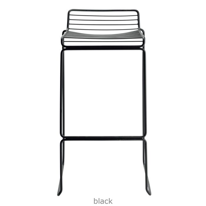 A+R Store - Stackable Hee Bar/Counter Stool - Product Detail