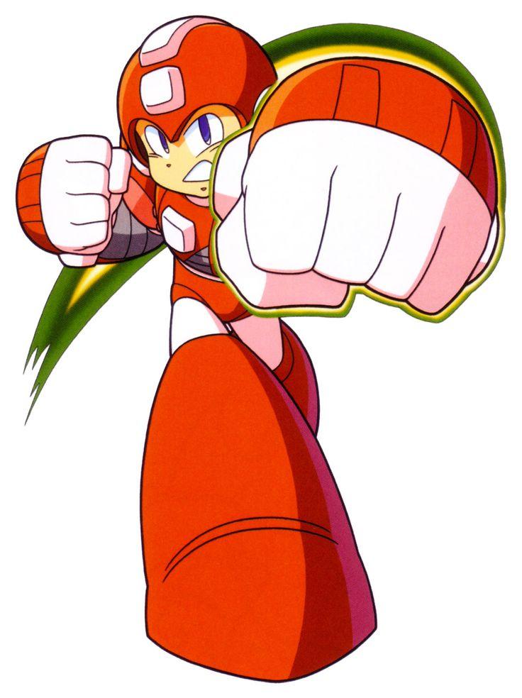 Rush - MMKB, the Mega Man Knowledge Base - Mega Man 10, Mega Man X ...