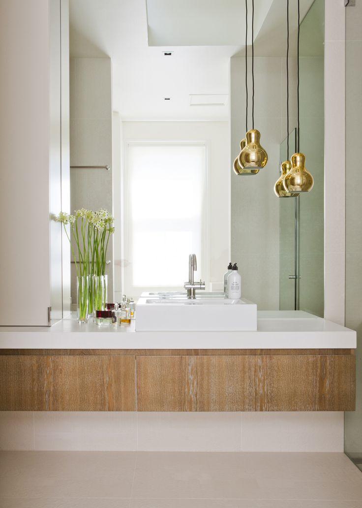 Doherty Design Studio S Armadale Residence Bathroom Photographer Gorta Yuuki