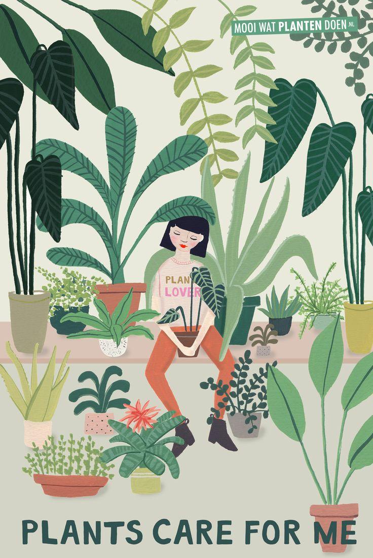 Danke Pflanzen  – Pflanzenfreude.de