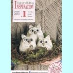 Inspiration magazine Nr. 1 januari 2015