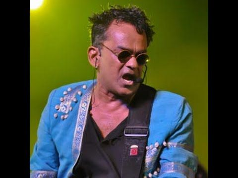 Rajan Ani Prema - Remo Fernandes & Alisha Chinai - Lyrics - YouTube