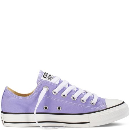 Lavender Converse...just found some brand new ones at the thrift store for $3!!