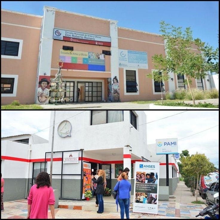 Educación trabaja con los CICs en la organización de talleres de artes y oficios: Funcionarias municipales se reunieron ayer con…