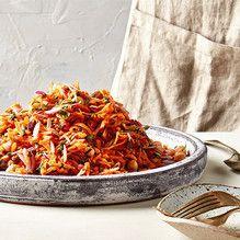 Tupperware - Moroccan Carrot Salad