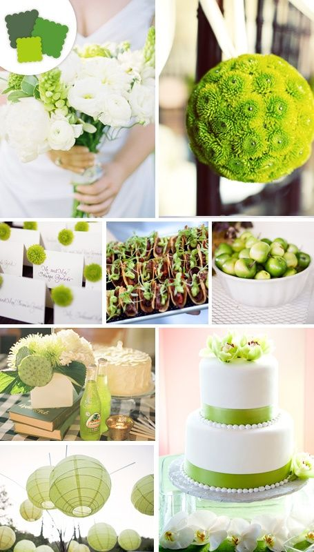Choose what colors to decorate and symbolize my marriage? - The decoration ideas, Reception - Mariage.com