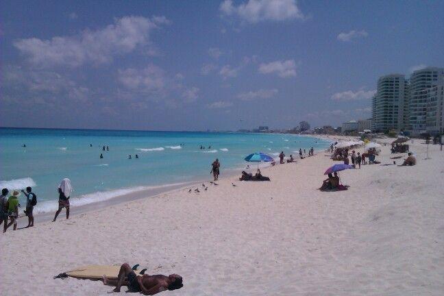 Cancún ( Mexico )