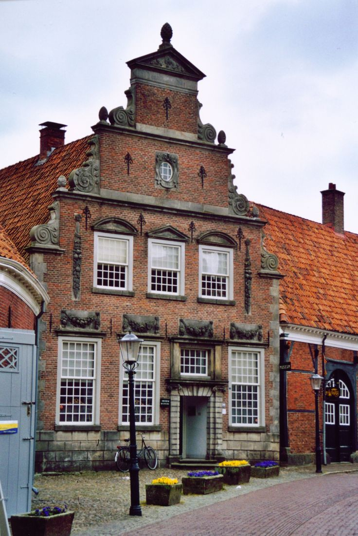 PaltheHuis, Oldenzaal, The Netherlands