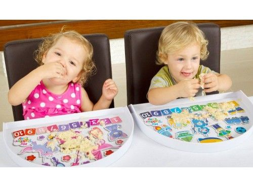 Decor & Furniture | The Daily Buzz  toddler tray. can put away the highchair now.: Baby Feeding, Baby Gadets, Kids Stuff, Feeding Products, Buzz Toddler, Food Trays, Toddlers, Kids Goodies