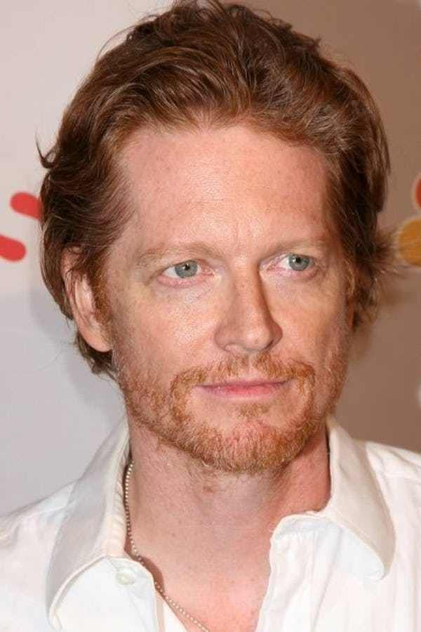 The Hottest Male Redheads Eric Stoltz Redhead Men Red Head Celebrities