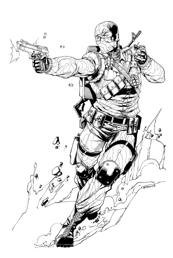 G i joe coloring pages - Find This Pin And More On G I Joe By Jondelia82