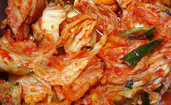 The Kimchi-ite or Kimchi | Gadling.com | The Reverse Culture-Shock Co ...
