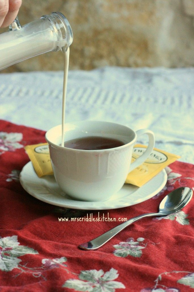 You can stay on your THM plan with a flavored creamer made at home... simple ingredients but lots of flavor!