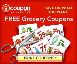 Print Free Grocery Coupons - CouponNetwork.com