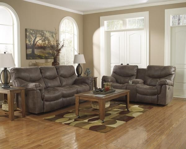 Sofa Slipcovers Avery Beige Top Grain Leather Reclining Sofa and Loveseat