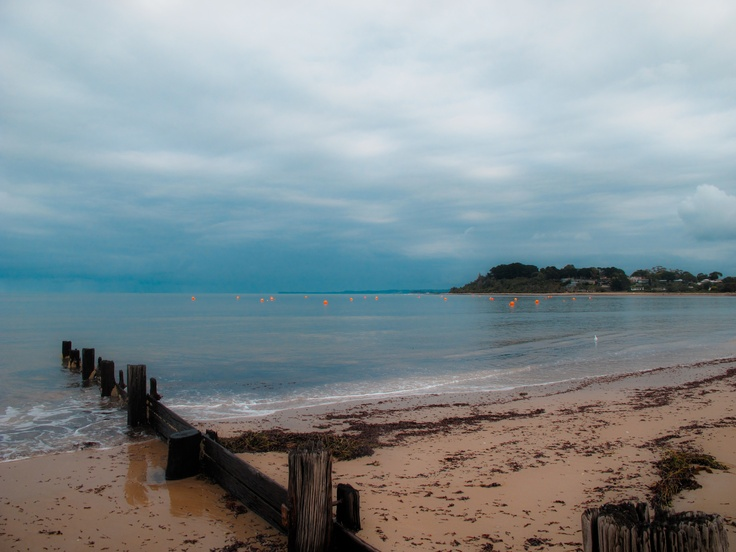Balnarring Beach, Mornington Peninsula