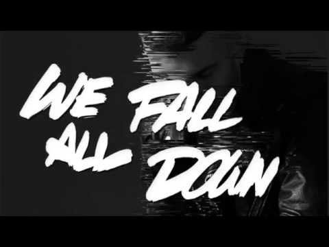 A-Trak f/ Jamie Lidell – We All Fall Down