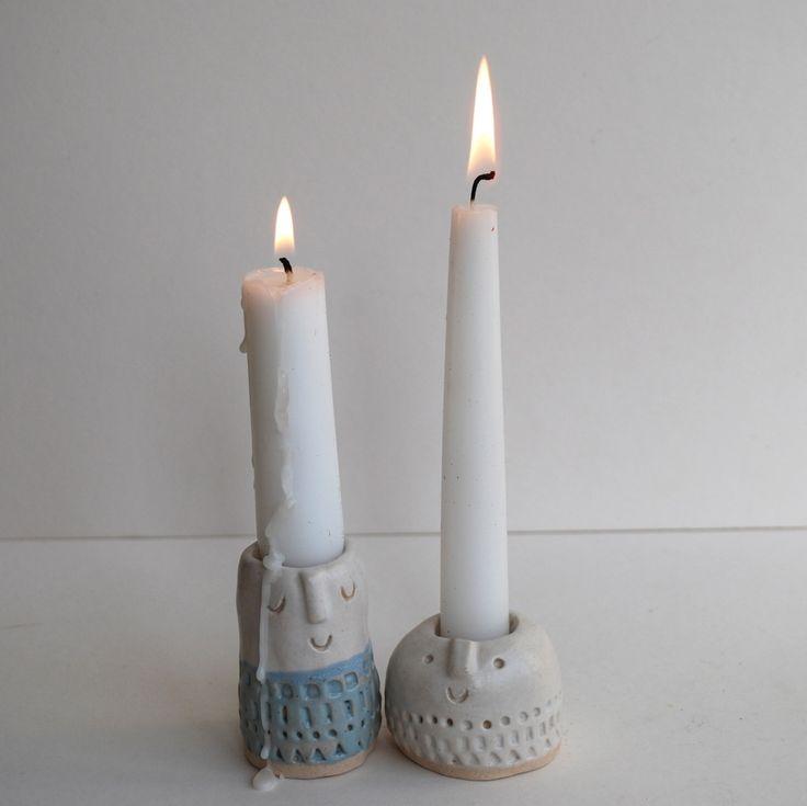 Inspo DIY: Candle holder - Atelier Stella                                                                                                                                                                                 More