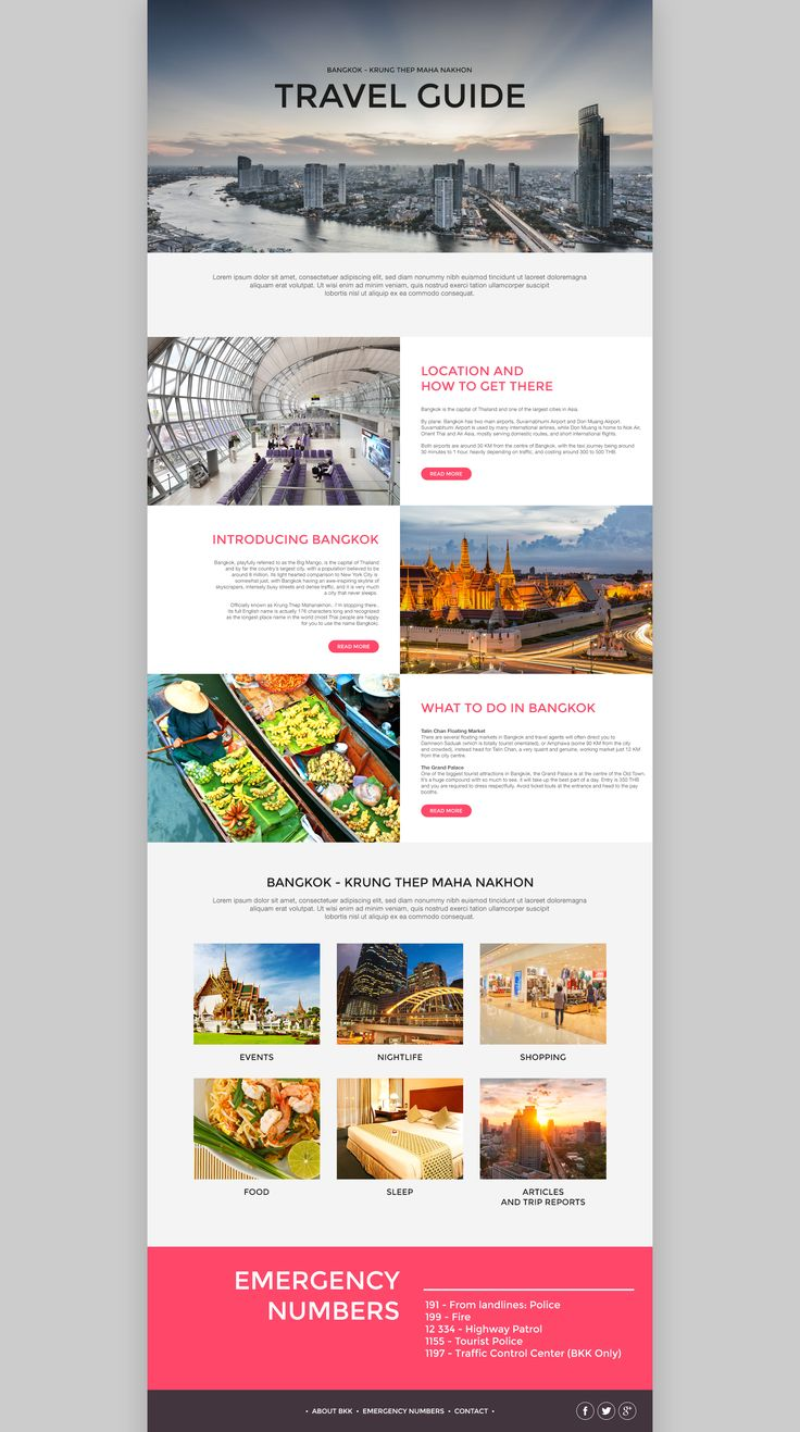 travel guide brochure template - 25 best ideas about travel brochure template on pinterest