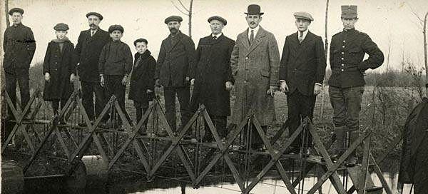 11 «πρωτοποριακές» εφευρέσεις του παρελθόντος Η πτυσσόμενη γέφυρα