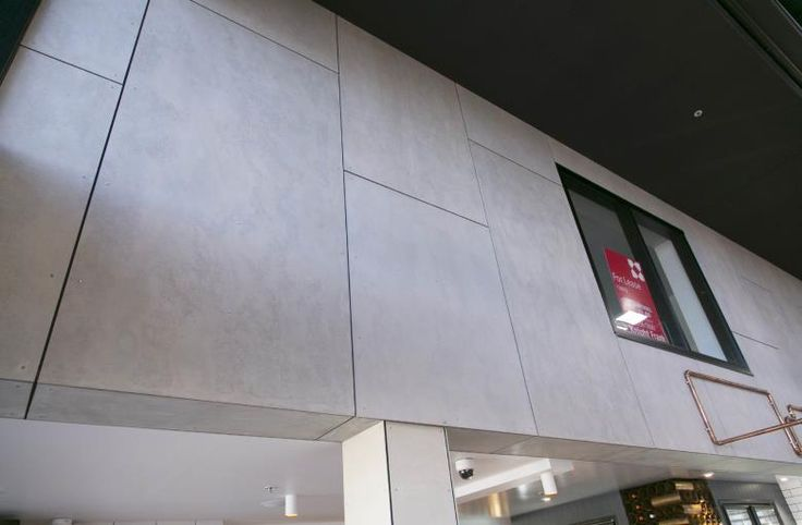 The ever-popular cladding solution – BareStone™, has been optimised for internal applications through the development of four new installation methods.