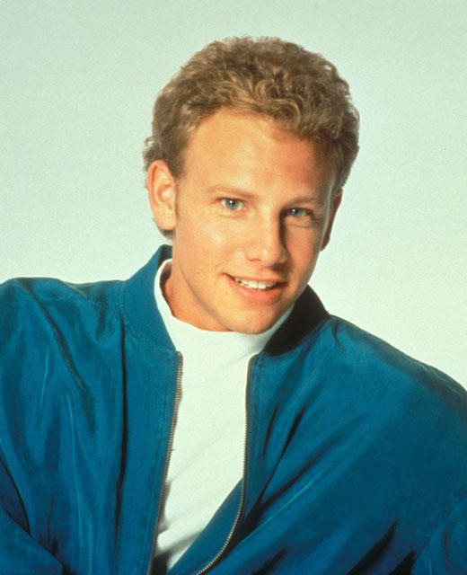 17 One-Hit TV Wonders: Ian Ziering - Beverly Hills, 90210