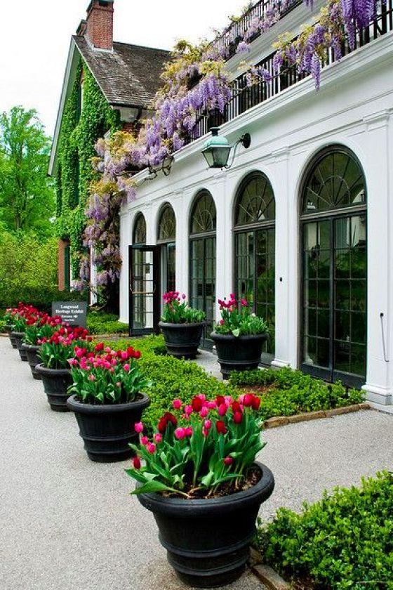 Longwood Gardens: