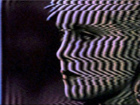 Tachyons+ Vortex Decoder II Demo : Video Synth Glitch Processing VHS VJ Art Tool - YouTube