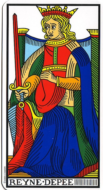 325 best images about the art of tarot on pinterest