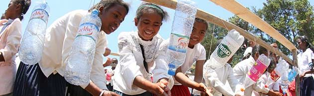 Global Handwashing Day (October 15)  is an annual global advocacy day dedicated to increasing awareness and understanding about the importance of handwashing with soap as an easy, effective, and affordable way to prevent diseases. It is an opportunity to learn, design, test, replicate, and share creative ways to encourage people to wash their hands with soap at critical times. Find all the tools you need to plan a successful Global Handwashing Day celebration here.