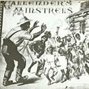 The earliest minstrel shows were staged by white male minstrels (traveling musicians) who, with their faces painted black, caricatured the singing and dancing of slaves. Scholars usually distinguish this form of the tradition as blackfaceThe earliest minstrel shows were staged by white male minstrels (traveling musicians) who, with their faces painted black, caricatured the singing and dancing of slaves. Scholars usually distinguish this form of the tradition as blackface minstrelsy. The…