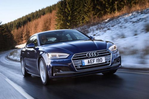 Awesome Audi 2017: Cool Audi 2017: Cool Audi 2017: New Audi A5 Sportback diesel ultra 2017 review  ... Car24 - World Bayers Check more at http://car24.top/2017/2017/02/24/audi-2017-cool-audi-2017-cool-audi-2017-new-audi-a5-sportback-diesel-ultra-2017-review-car24-world-bayers/
