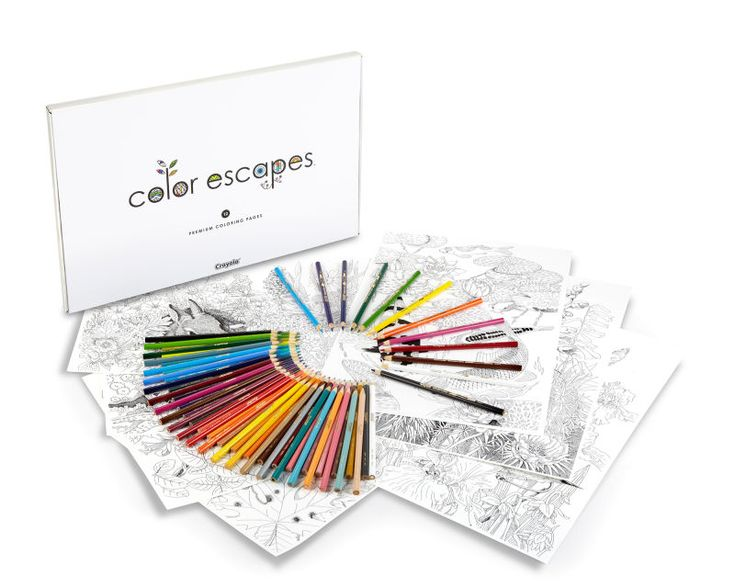 74 best Adult coloring books and products images on Pinterest