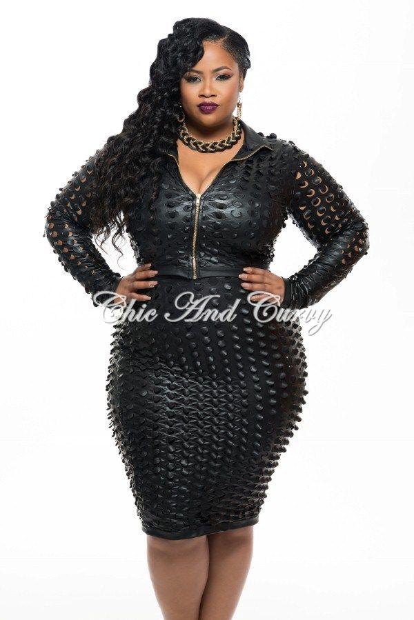 2354 Best Plus Size Fashion Images On Pinterest Curvy Girl Fashion