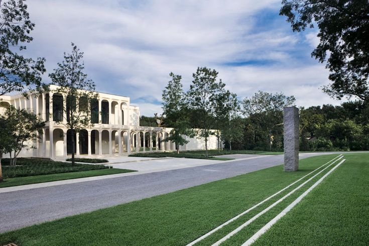 House of the Week: A $27.5M Glass House in Dallas