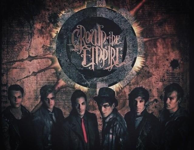 Crown The Empire The Fallout Album Art 17 Best images ...