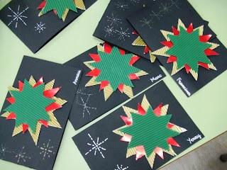 Estrelles de Nadal